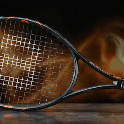 Wilson Burn FST 99S Racquet
